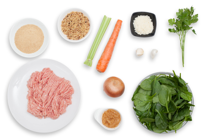 Food ingredients png. Recipe italian wedding soup