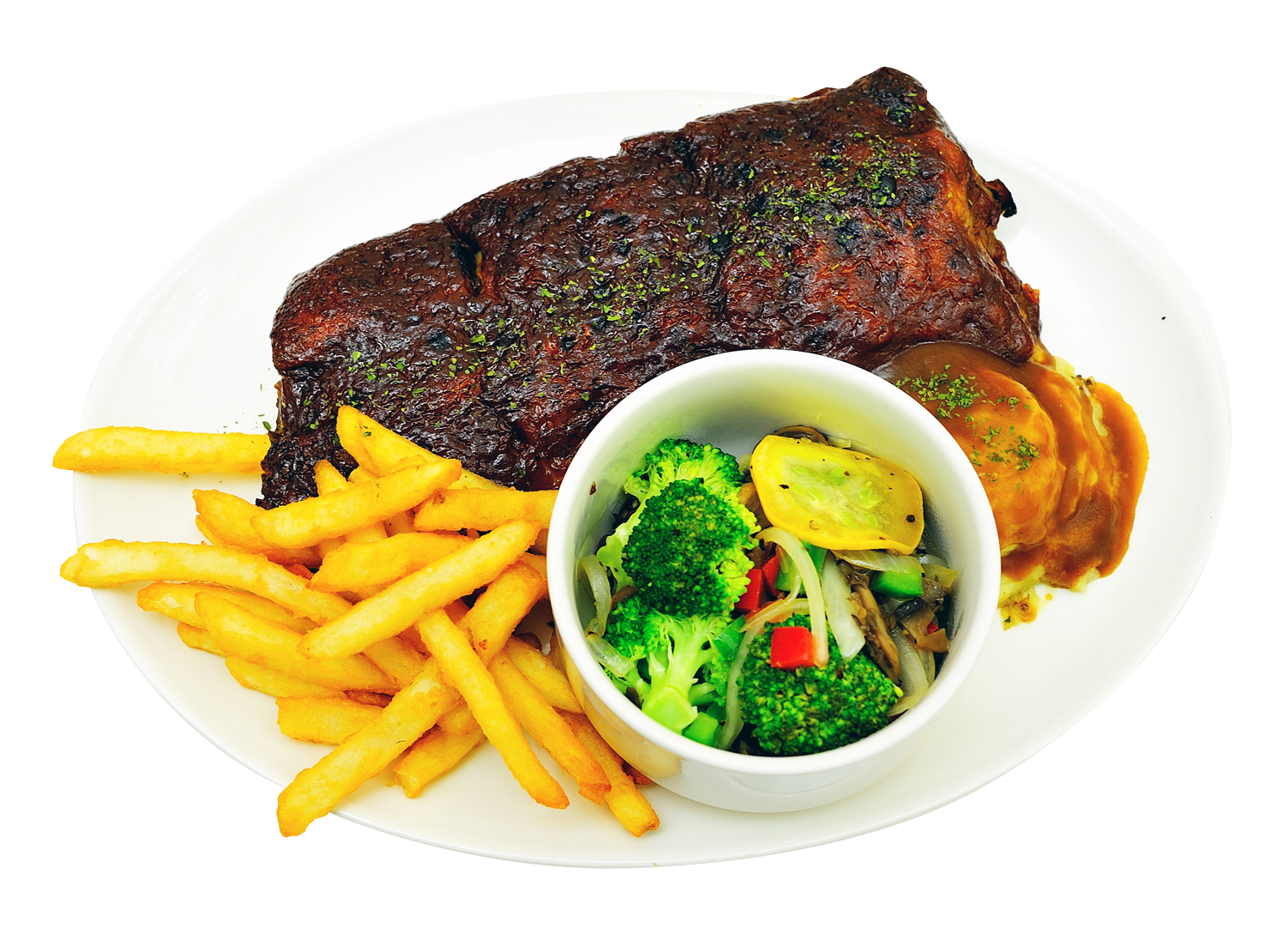 Food png. Plate of transparent images