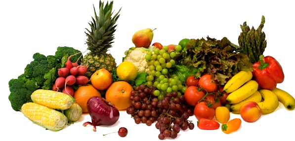 Food png. Healthy transparent images all