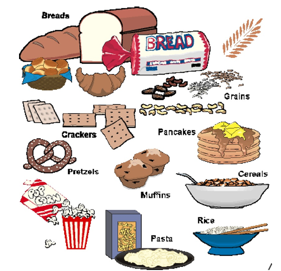 Foods clipart. Examples of grow wallpaper