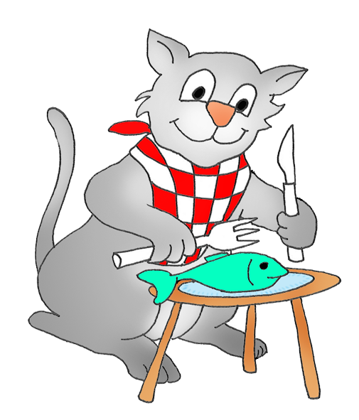Foods clipart fish. Eating