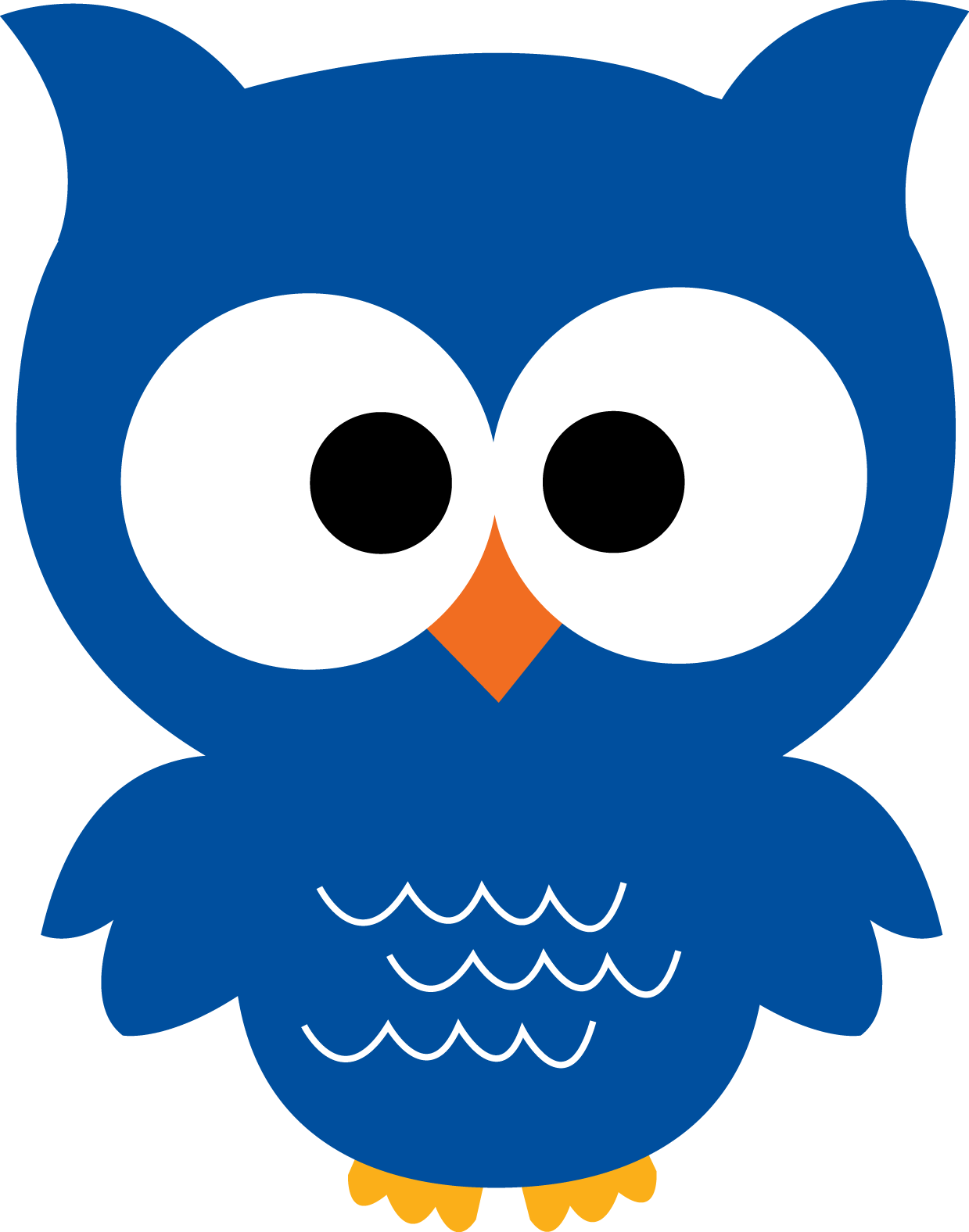 Foods clipart owl. Blue png buscar con