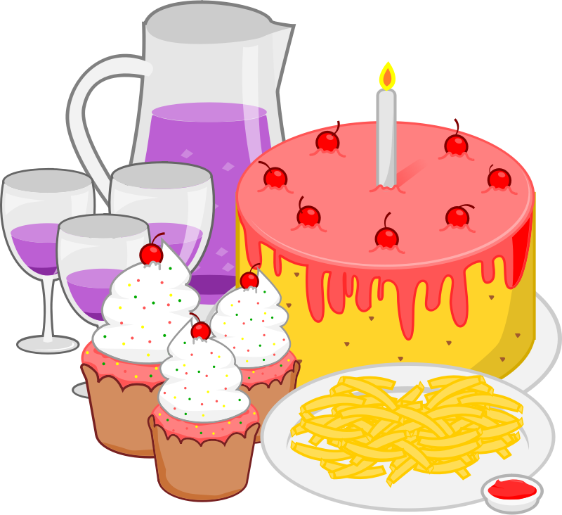 holiday clipart celebration