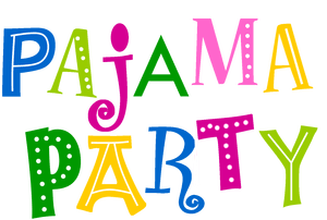 Foot clipart pajama. Party png hd transparent
