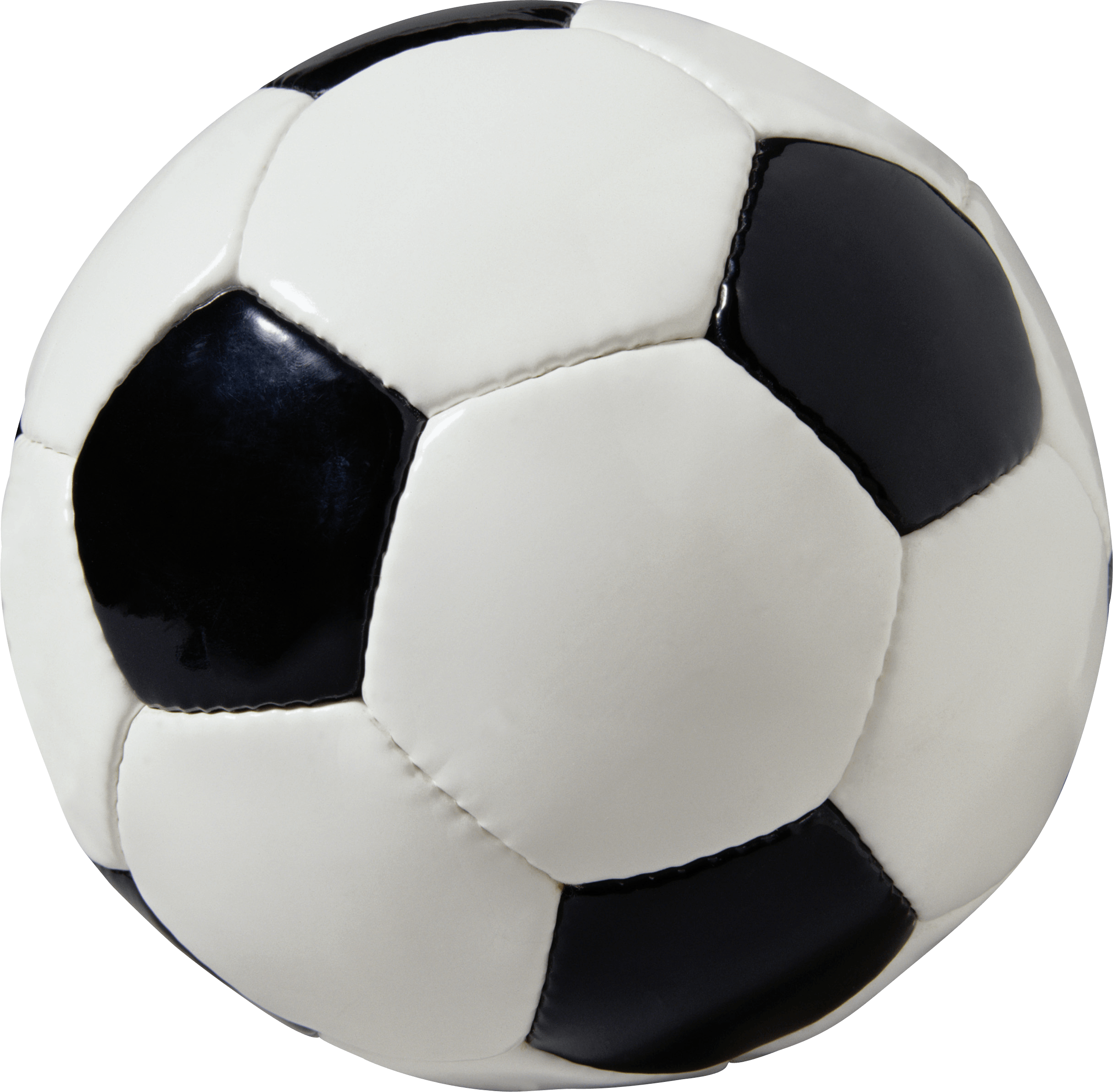 Football ball png. Leather transparent stickpng