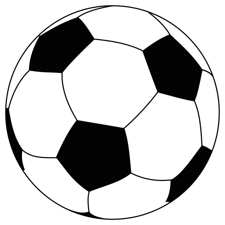 Football ball png. File soccerball svg wikipedia