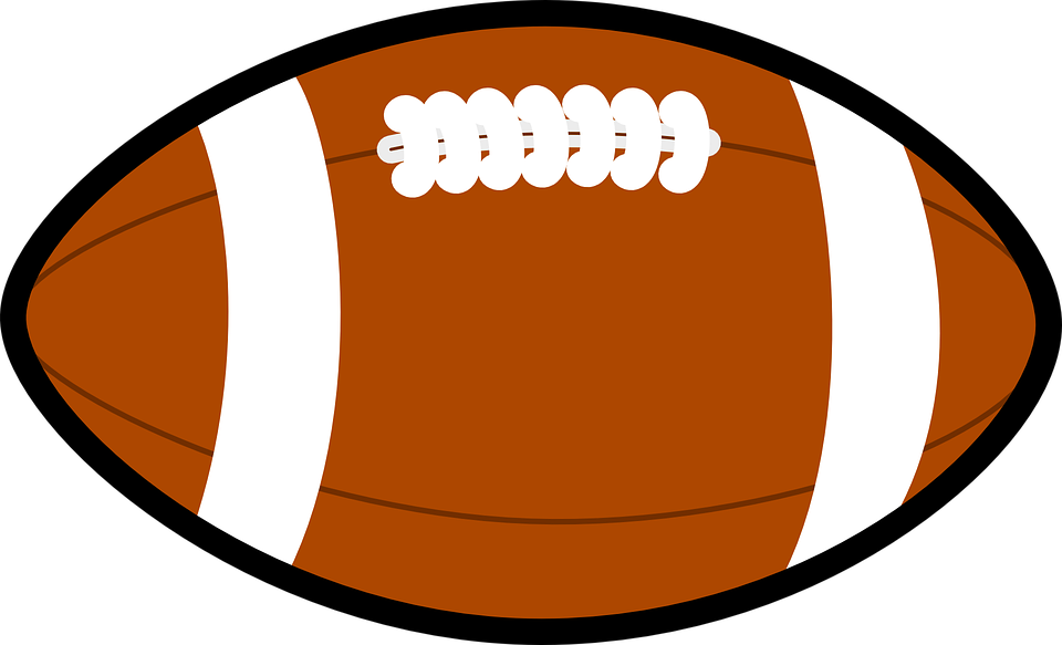 Football clipart png. American ball image purepng