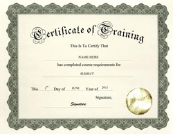 Football clipart certificate. Award certificates diploma word