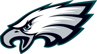 Football clipart eagles. Philadelphia at getdrawings com