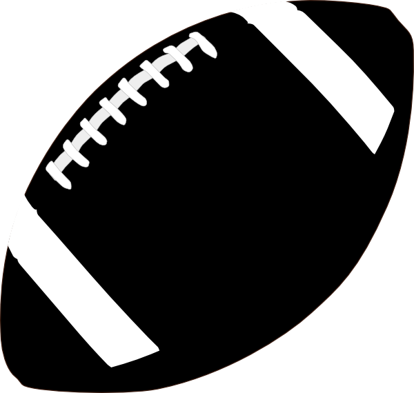 Football clipart linemen. Clip art sports balls