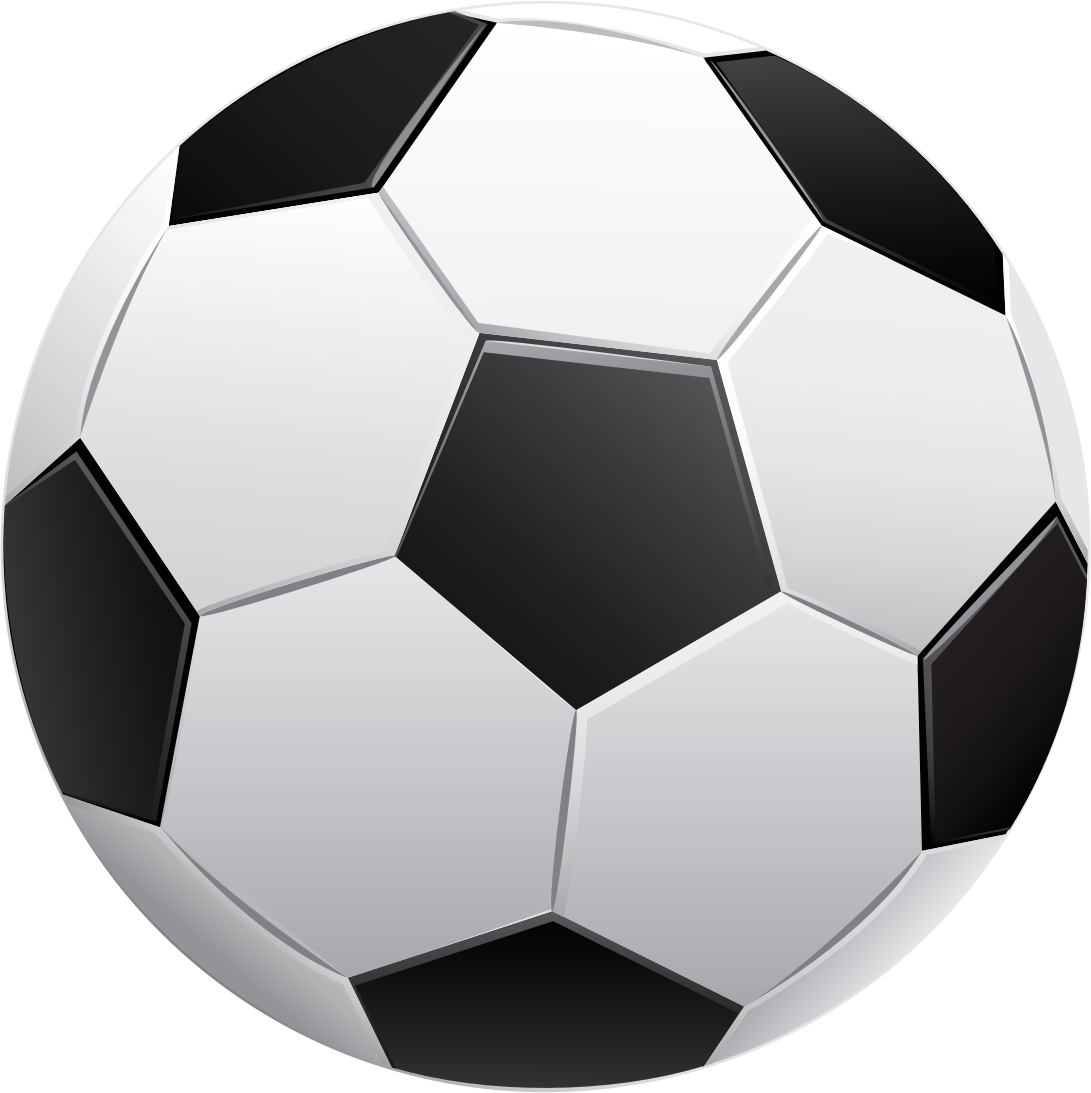 Football clipart sign. Png images in collection