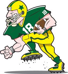 Football clipart sign. Clip art google search