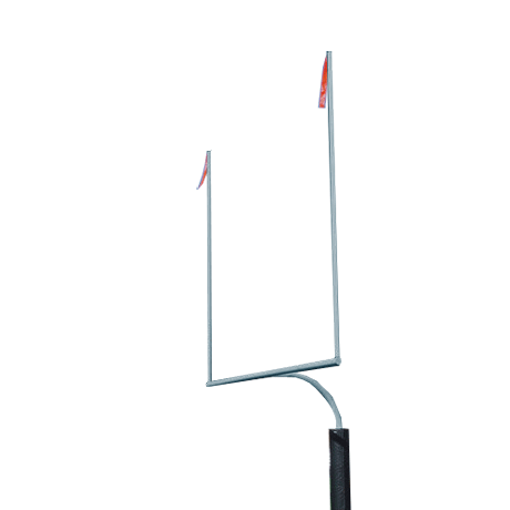 Field goal post png. High school specified football