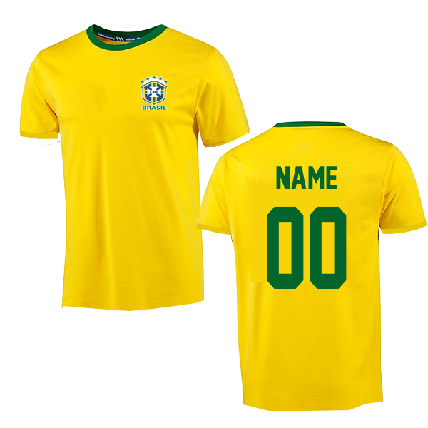Sports jersey png. Brazil my europe football