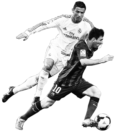 Build your ultimate player. Drawing messi full body png black and white download