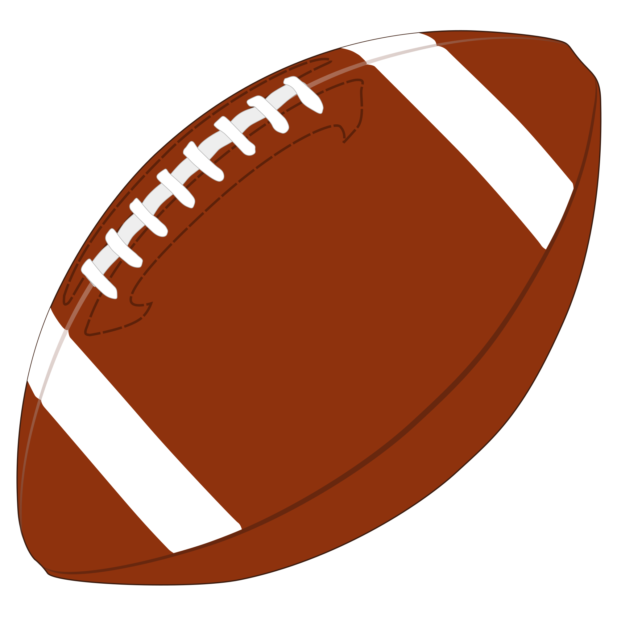 Football png. American sport images free