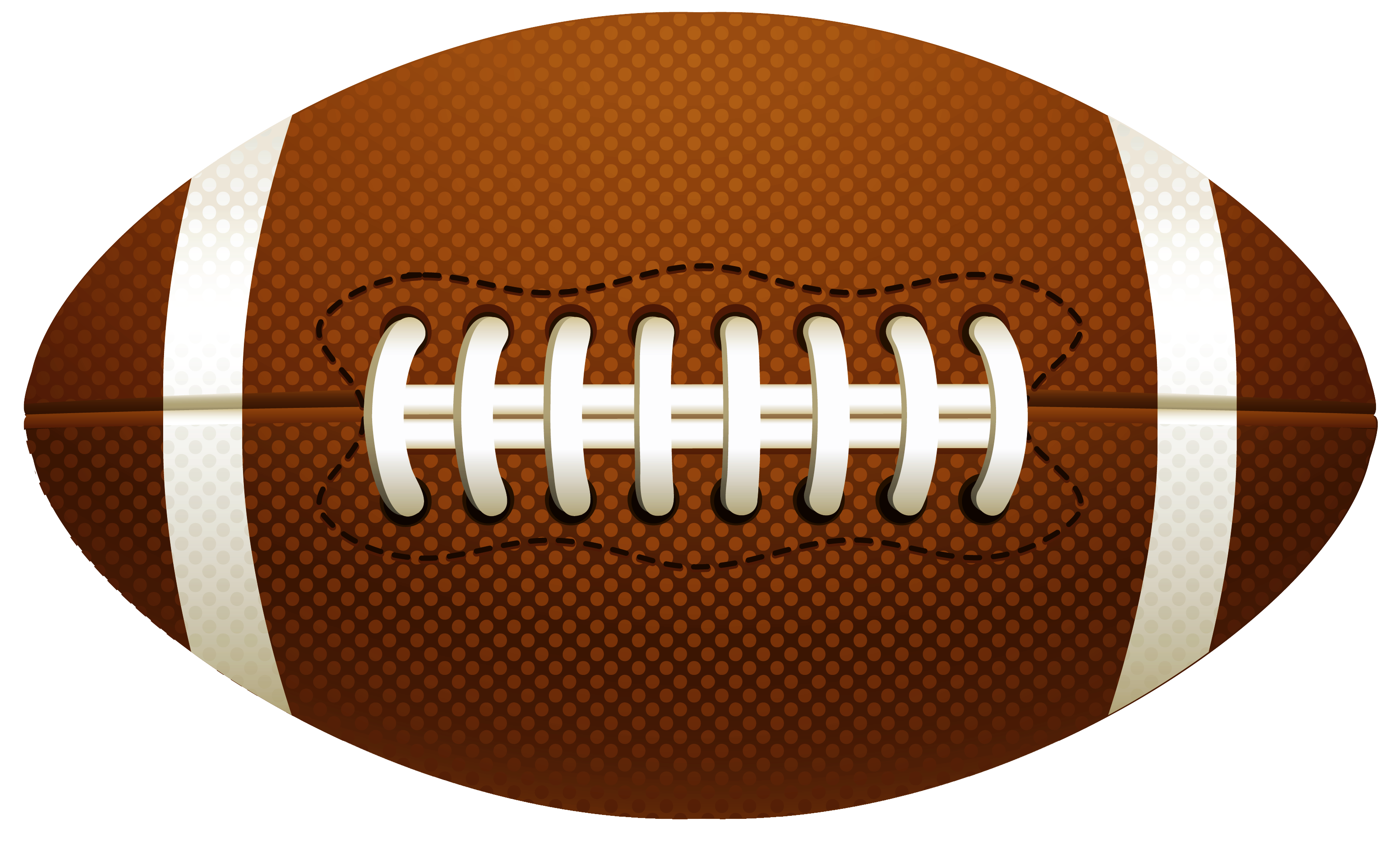 Football vector png. American ball clipart interests
