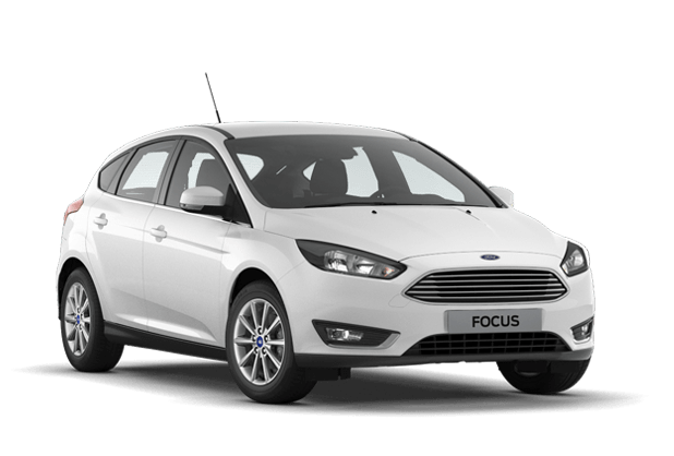 Ford focus png. Darling rent a car
