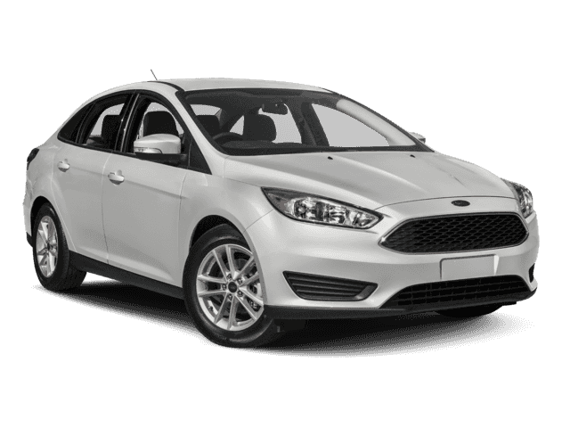 Ford focus png. New se d sedan