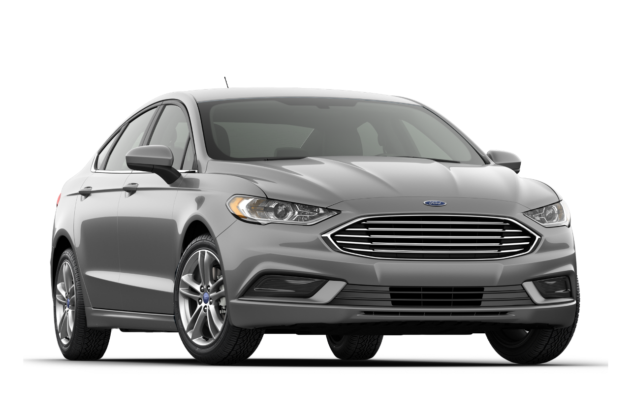 Ford fusion png. Se model highlights