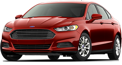 Ford fusion png. Image
