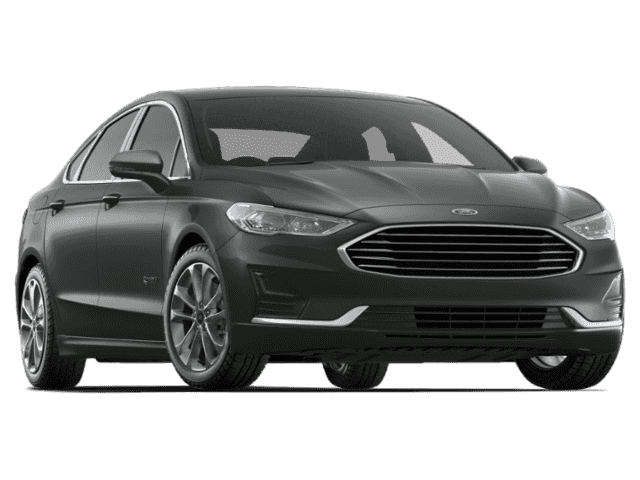 Ford fusion png. New hybrid se d