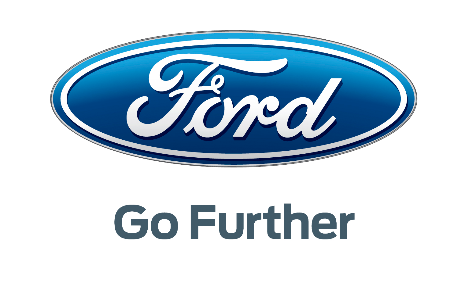 Ford Go Further Logo Transparent Png Clipart Free Download Ya