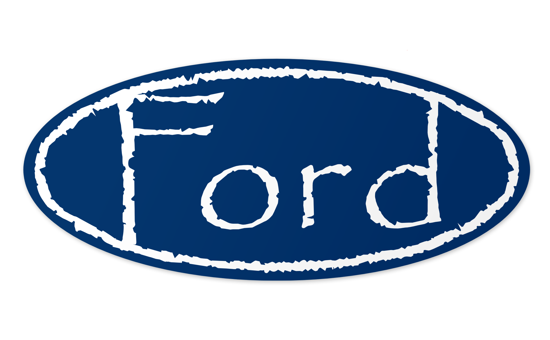 Ford logo letters png. Famous logos in papyrus