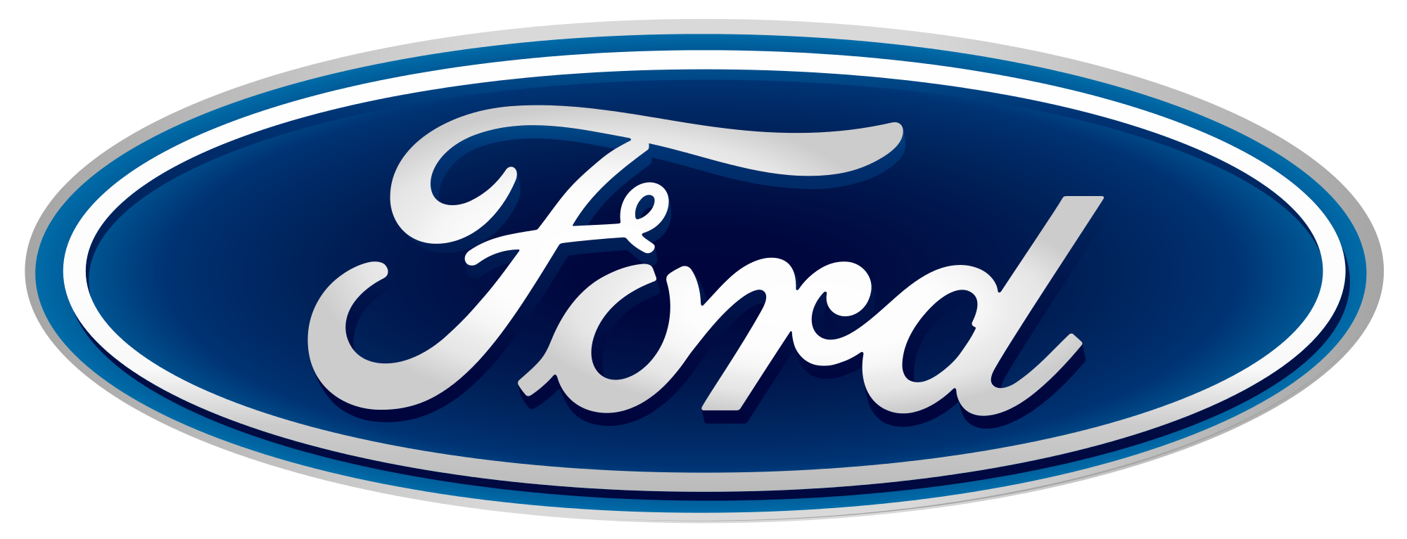 Ford logo png. Transparent background download diy