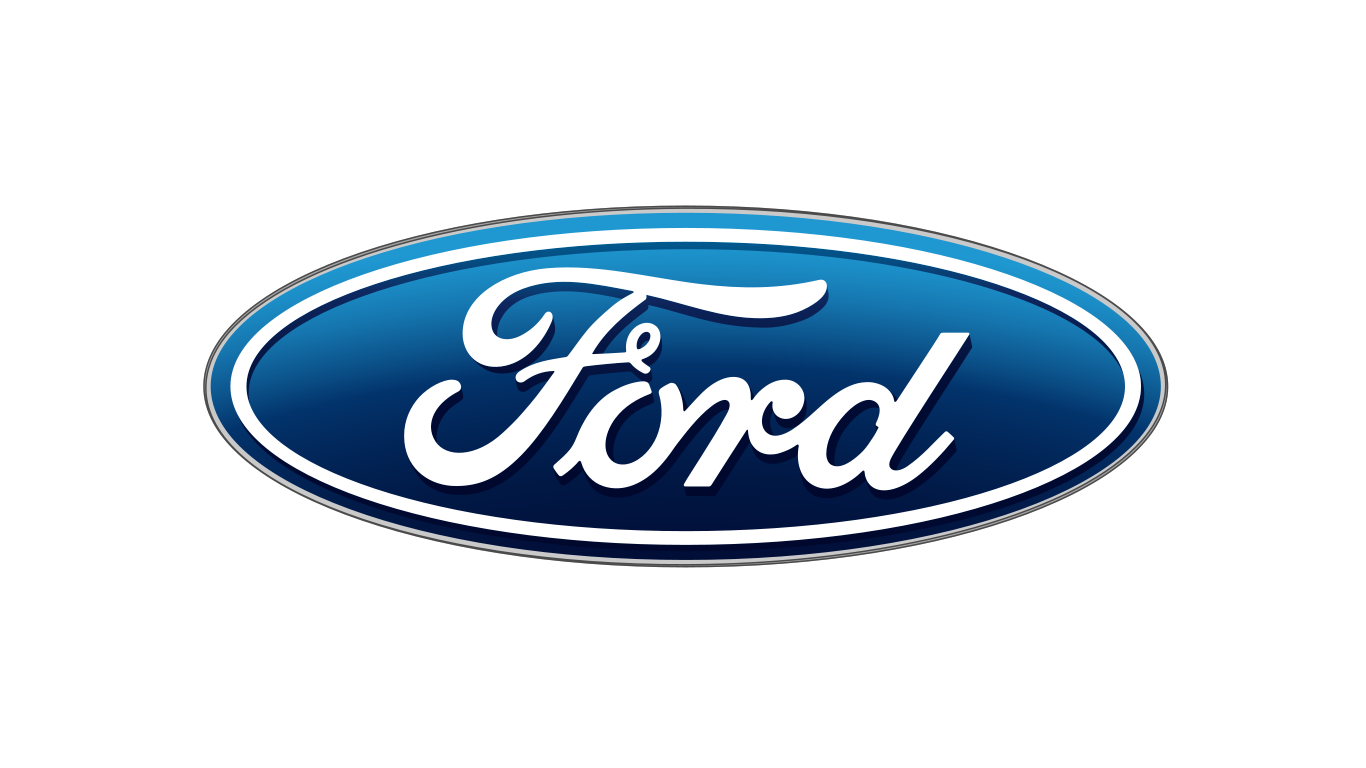 built ford tough logo png
