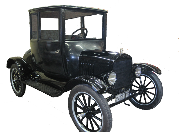 ford model t png