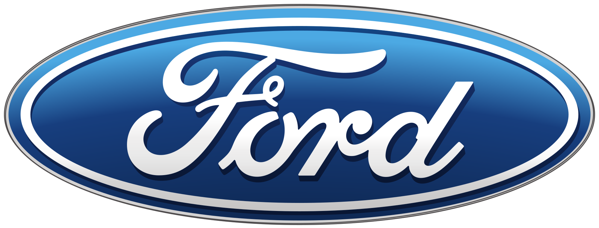 ford motor company logo png