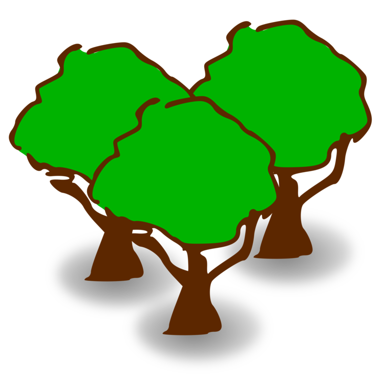 Computer icons tree house. Forest clipart cave in png free