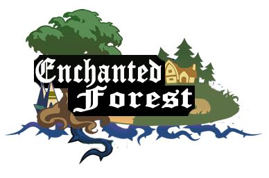 Forest clipart enchanted forest. Free cliparts download clip