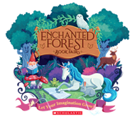 Forest clipart enchanted forest. News new haven elementary