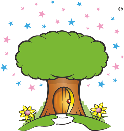 forest clipart enchanted forest