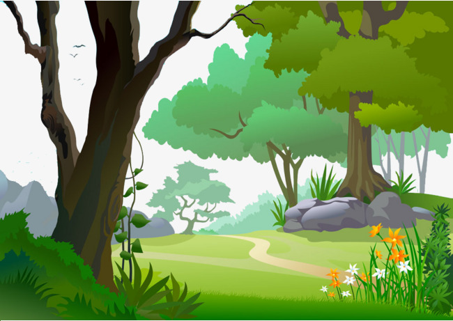 Deep mountain road png. Forest clipart forest path clipart black and white
