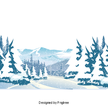 Vector png vectors psd. Forest clipart mountains picture transparent library