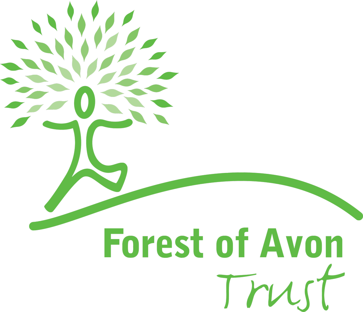 Forest floor graphic png. Of avon trust passionate