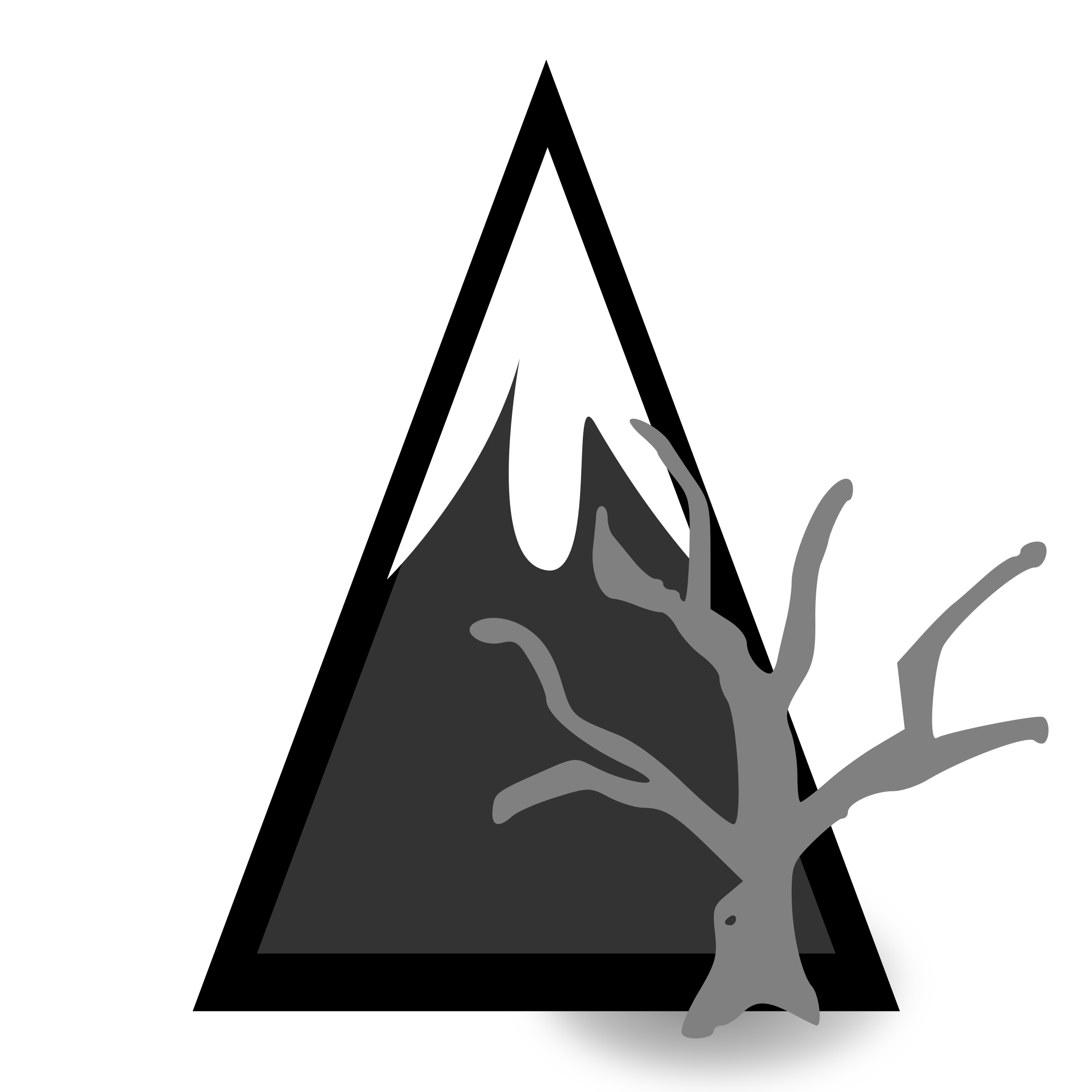 Forest svg mountain. Dead icons png free