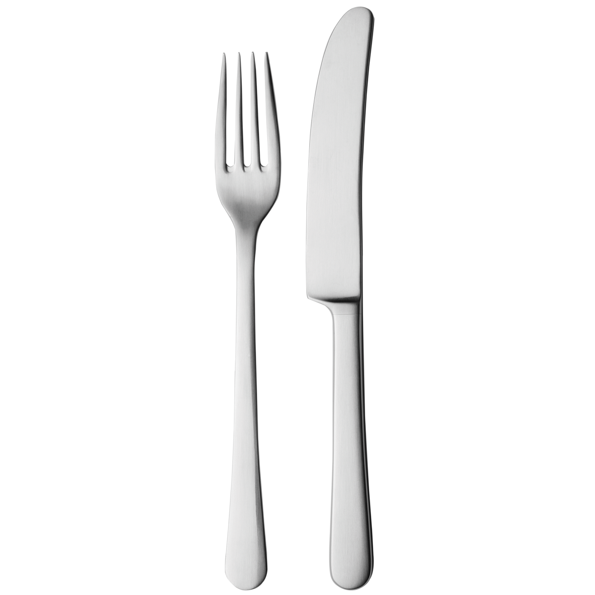 Fork and knife png. High quality cliparts for