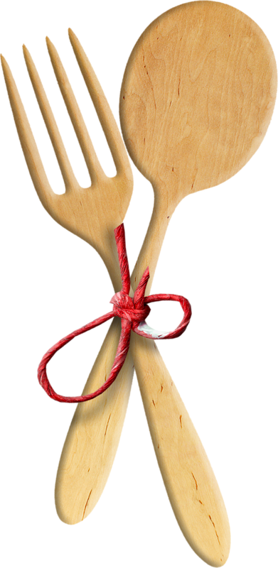 Fork clipart food clipart. Element png painting craft