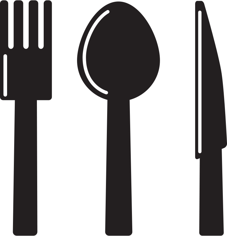 Fork clipart food clipart. Free spoon and download
