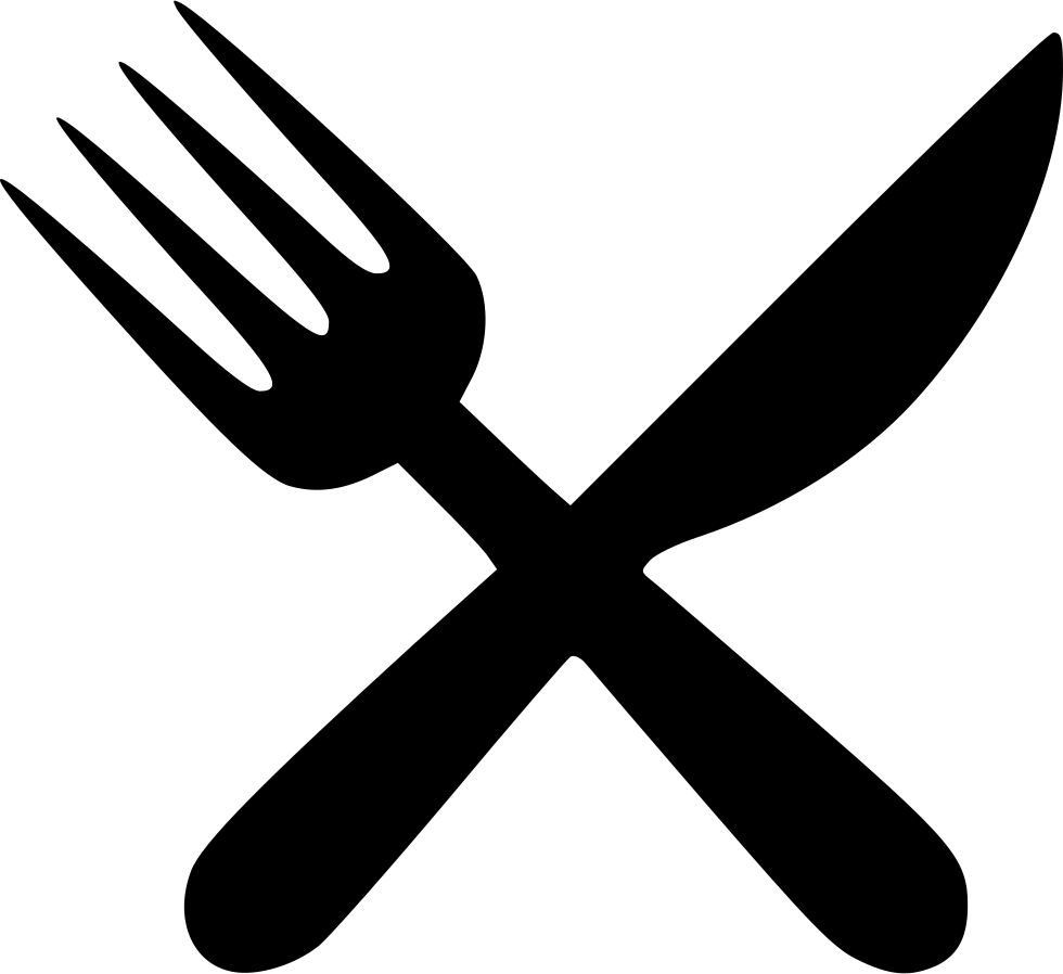 Fork knife png. Svg icon free download