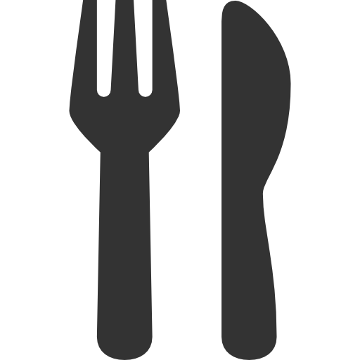 Fork png vector. Dining room free icons