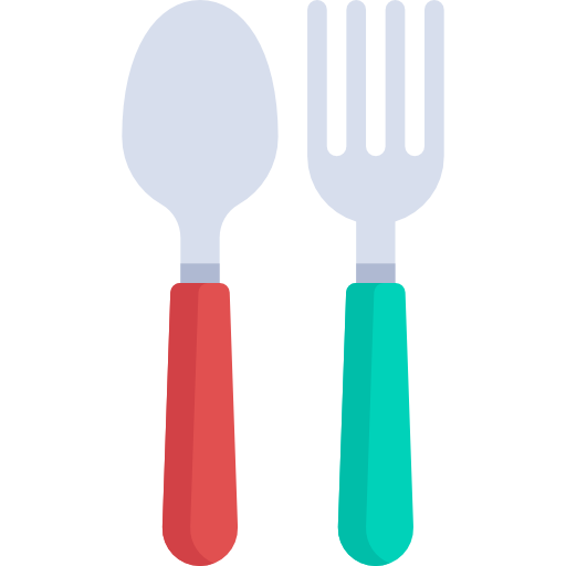 Fork spoon png. Cutlery restaurant tools and