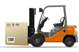 Forklift clipart. Foods station related wallpapers
