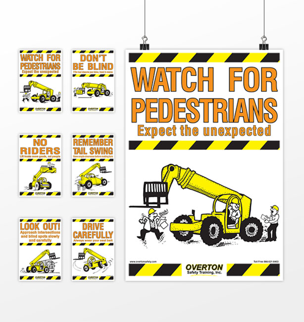 Ppt presentation safety ideas. Forklift clipart forklift training royalty free download
