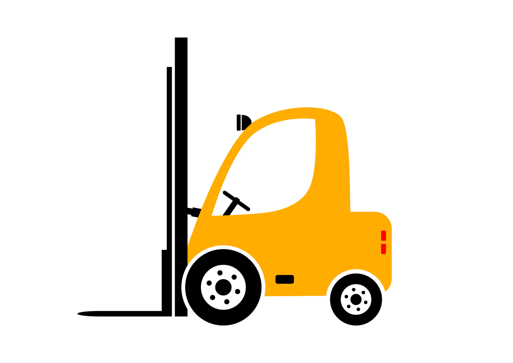 What type of is. Forklift clipart forklift training image library stock