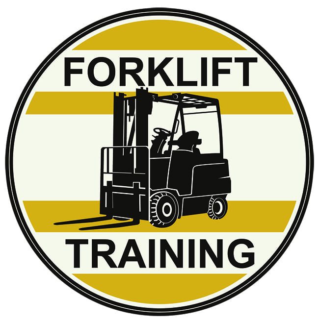 Forklift clipart forklift training. Who should get and